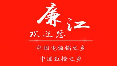 廉江市宣传片