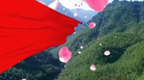 兴安县华江瑶族乡成立30周年宣传片