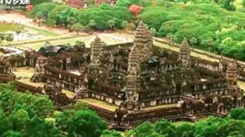 柬埔寨香米宣传片