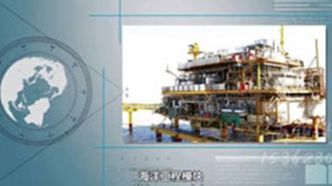 南通蓝岛海洋工程企业宣传片