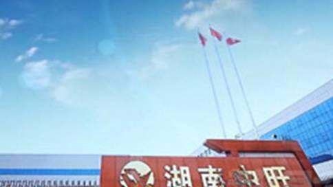 2013年湖南中旺集团企业形象宣传片