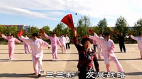内蒙古丰镇市精神文明建设巡礼