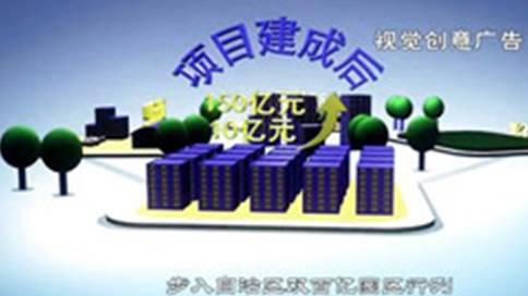 内蒙古乌兰察布市察哈尔右翼前旗宣传片