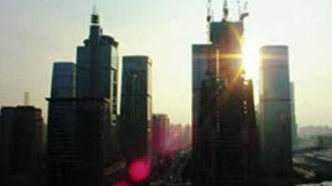中国建筑第三工程局企业歌曲《争先之歌》