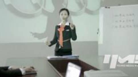 企业形象片:奥迪之星--进取篇|亚美远传影视制作
