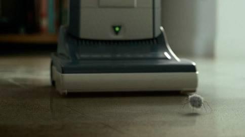 LG无线吸尘器家电广告片