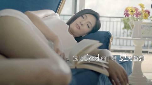 广州蝶安芬内衣产品视频——选择篇