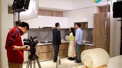 佰丽爱家-企业形象宣传片-幕后拍摄花絮