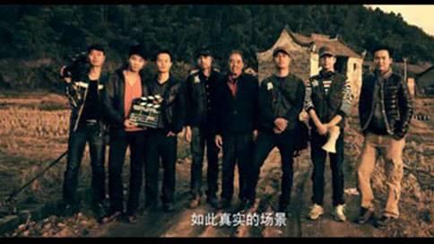 微电影《迷途冏爷》片花原创MV《晴朗》