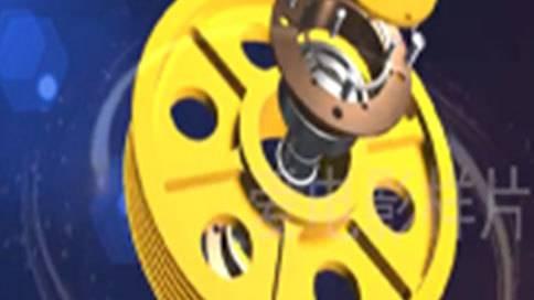 江苏亚电-电梯轮专家