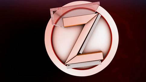 深圳八点印象传媒*ZAGROS IDENT on Vimeo