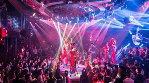 慕尚文化集团威图酒吧龙华店2月回顾