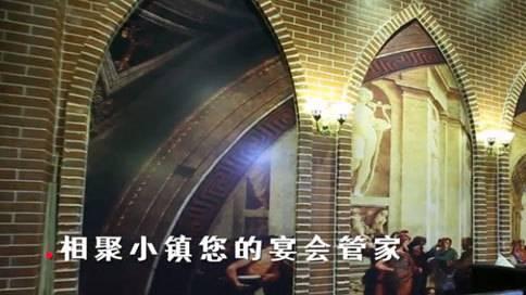 香港中文大学商学院戈11纪录片
