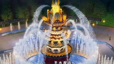 朝上影视-戴村坝宣传片