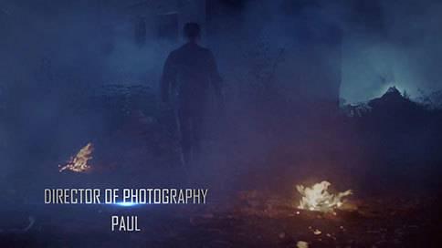 病毒视频《终结者6:小智的进攻》