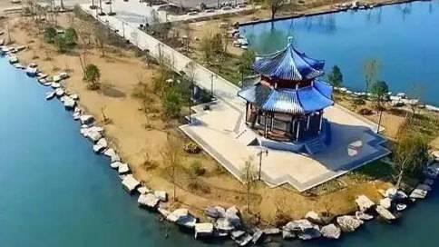【看安徽】涅磐重生︱淮北南湖湿地公园