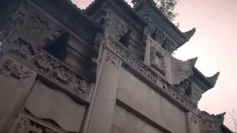 雕刻叙永纪录片