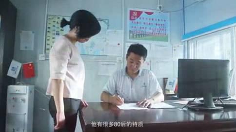 中建四局国实大厦项目经理个人宣传片 播广传媒摄制